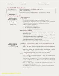 Example Of Chef Resume Free Resume Examples