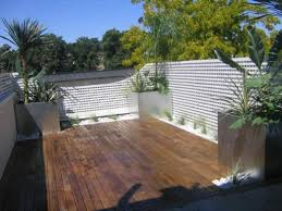 Small Picture Small Gardens Anewgarden Decking Paving Design Streatham Clapham