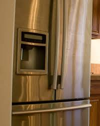 refrigerator s ice maker