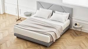 Opus Bedroom Furniture Opus Bed Caccaro