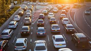 future can a city ever be traffic jam thinkstock credit thinkstock