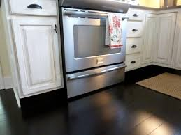 distressed kitchen cabinets distress your grey wash oak black chalk paint floor light blue charcoal gray
