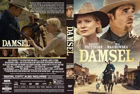 Image result for damsel movie