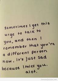 Missing You Quotes For Her Interesting I Miss You Quotes