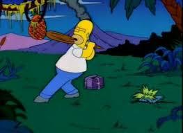 The Simpsons Season 29  Den Of GeekThe Simpsons Season 2 Episode 3 Treehouse Of Horror