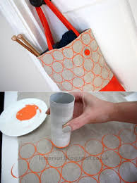easiest fabric painting diy try it with pebeo s 96 colors and effects range setacolor