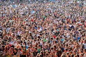 Image result for people crowd images
