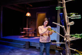 The Bottle Tree - Theatre reviews