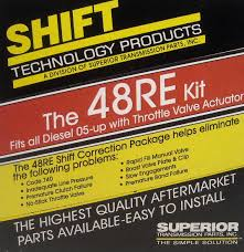 superior k48re superior transmission parts the problem solvers superior k48re