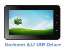 Download Karbonn A37 USB Driver