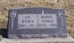 Mabel Noble (1904-1968) - Find A Grave Memorial