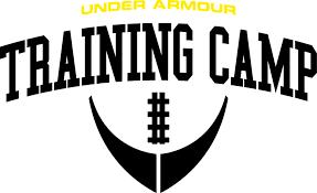 Under armour football Logos