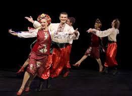 Виды русских народных танцев Музыкальный класс Виды русских народных танцев
