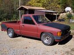 Toyota Pickup - Information and photos - MOMENTcar
