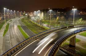 philips renews street lighting system of the city of szczecin