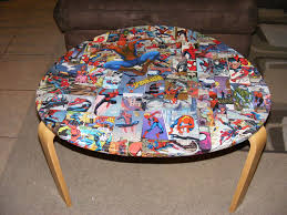 comic book furniture. Comic Book Furniture K