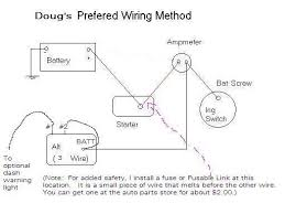 ford 3 wire alternator wiring diagram ford image ford 3 wire alternator wiring diagram ford auto wiring diagram on ford 3 wire alternator wiring