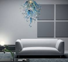 murano glass lighting and chandeliers location shotsd modern living room