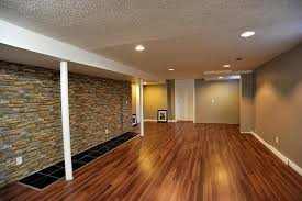 low ceiling basement lighting ideas