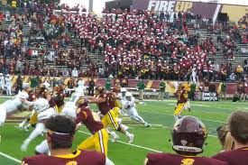 Eastern Michigan University Game Design Five Things Learned Central Michigan Chippewas Vs Eastern