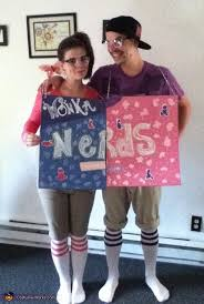 wonka s nerds costume
