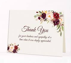 Thank You Sympathy Cards 50 Sympathy Acknowledgement Cards Includes Envelopes