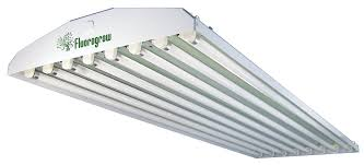 full image for fascinating 8 fluorescent light fixtures 45 8 fluorescent light fixture t12 home