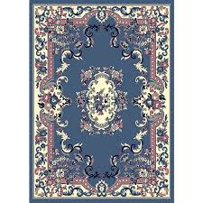 sophisticated blue oriental rug of home dynamix premium navy 7069 300