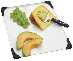 farberware nonslip glass cutting board 12 x15 image