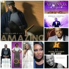 Gospel Music Charts