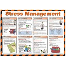posters for office. Stress Management Poster Posters For Office T