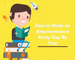 how to write an argumentative essay step by step hmw blog how to write an argumentative essay step by step