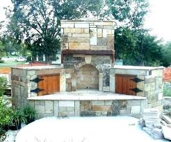 how to build an outdoor fireplace outdoor fireplace construction build outdoor stone fireplace grill