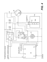 patent us6970079 high low level alarm controller google patents patent drawing