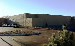 Walmart Colorado Springs Wal Marts New Data Center Seen As A Big Plus For City