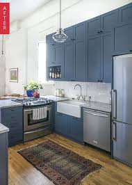 blue kitchen cabinets full size of gray kitchen ideas in conjunction with blue colors for kitchen