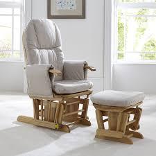 tutti bambini gc35 reclining glider nursing chair amp stool