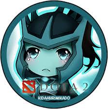 dota 2 phantom assassin icon by kidaanrimikado on deviantart