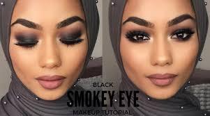 teknik makeup mata smokey eye memang i tapi jika ia tak dipakai dengan betul nanti nak macam panda kalau bukan panda orang akan kata yang