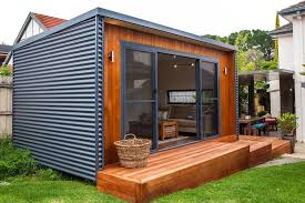 garden office ideas. garden shed ideas backyard retreat modern interior small deck office