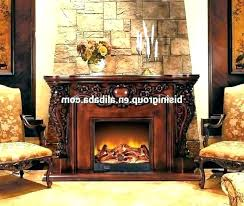 antique looking electric fireplaces freeing fit vintage fireplace logs retro s vin inch electric fireplace vintage