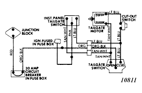 wiring diagram for blazer wiring diagram and schematic 1995 chevrolet tahoe blazer electrical wiring diagram