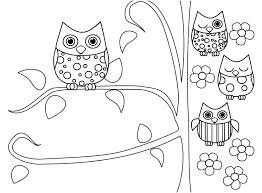 owl coloring pages free printable.  Pages Owl Coloring Pages Free Printable  Photo   Intended Owl Coloring Pages Free Printable I