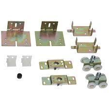 Shop National Hardware Pocket Door Hardware Kit at Lowes.com