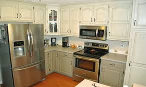two toned kitchen cabinets pictures options 2 tone painted