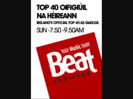 Top 40 Charts 2011 The Official Top 40 Irish Chart Of 2011