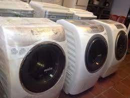 Kết quả hình ảnh cho Máy giặt nội địa nhật