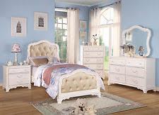 white bedroom sets for girls. Contemporary Girls ACME Ira White Finish Children Bedroom Set Twin Princess Youth Girls In White Bedroom Sets For Girls O