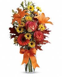 <b>Burst</b> of <b>Autumn</b> in <b>Spring</b> Lake Heights NJ - Wallflowers