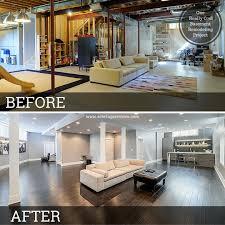 basement remodels. 3) Utilize Unused Space Basement Remodels R